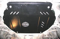 Защита двигателя Вольво ХС70 / Volvo XC 70 2007, фото 1