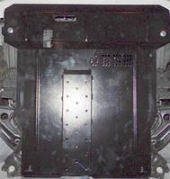 Защита двигателя Зоте З100 / Zotye Z100 2013-, фото 1