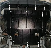 Защита двигателя Богдан 2110 / Богдан 2110 2012-