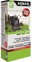 Фильтр Aquael Fan Micro Plus для аквариума внутренний, 250 л/ч