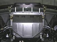 Защита двигателя ВАЗ 2107 / ВАЗ 2107 1982-2012