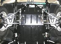 Защита двигателя ВАЗ Нива / ВАЗ Нива - 2121 2010-