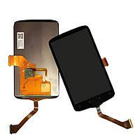 LCD HTC S510e  (Desire S)/G12 big flex