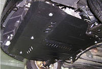 Защита двигателя ЗАЗ Форза / ЗАЗ Forza 2011-