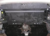 Защита двигателя Чери QQ3 / Сhery QQ3 2003-, фото 1