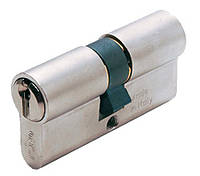 Iseo F5 80мм 30х50 ключ/ключ никель (Италия), фото 1