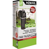 Фильтр Aquael Fan Mini Plus для аквариума внутренний, 260 л/ч