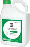 Колосаль, КЭ (5л) - фунгицид для защиты зерновых культур, рапса, риса и сои