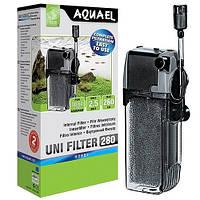 Фильтр Aquael Unifilter 280 для аквариума внутренний, 260 л/ч