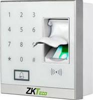 Терминал контроля доступа ZKTeco X8s