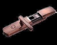 Замок биометрический для дверей ZKTeco L9000
