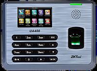 Терминал ZKTeco UA400