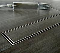 Душевой канал Cedor Super Slim под плитку 80 см