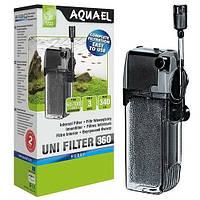 Фильтр Aquael Unifilter 360 для аквариума внутренний, 340 л/ч