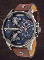 Мужские часы Diesel Brave, качественная реплика