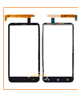 Сенсор (тачскрин) HTC G23, S720e One X Black Original