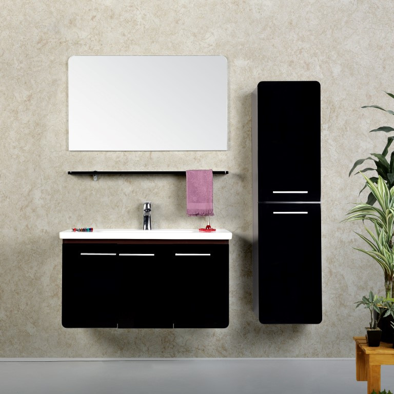 "Комплект мебели для ванной GOLD Ban-Yom ""Dolce"", 1000х460х530 мм"