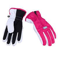 Перчатки для мальчика и девочки  TuTu  197 .арт. 3-003885(4-6,7-9)