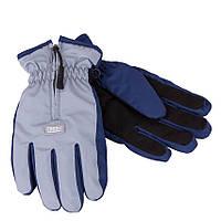 Перчатки для мальчика и девочки  TuTu  197 .арт. 3-003885(7-9)