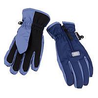 Перчатки для мальчика и девочки  TuTu  197 .арт. 3-003885(4-6,7-9,10-11)