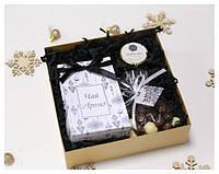 Подарочный набор Black & White