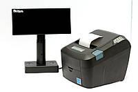 Фискальный регистратор Datecs FP-320 с индикатором клиента