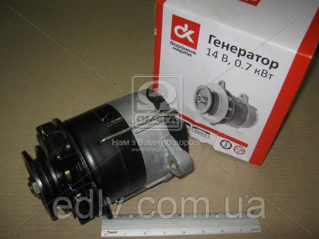Генератор МТЗ-80,82 14В 0,7 кВт Г464.3701
