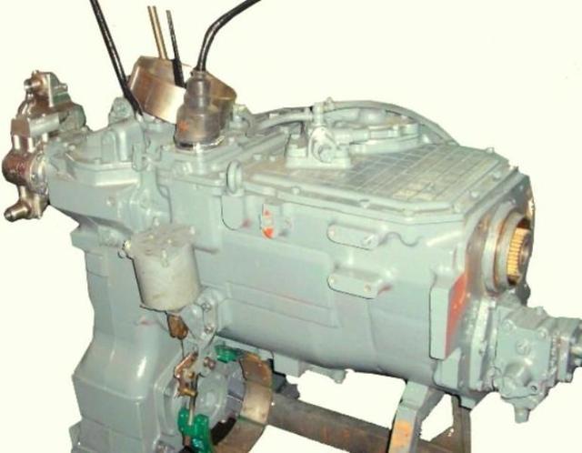 Коробки переключения передач (КПП) Т-150