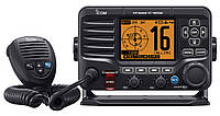 Морская радиостанция ICOM IC-M506  (Бортовая , стационарная)
