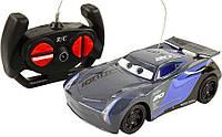 Машина Джексон Шторм на радиоуправлении 17616-43