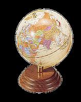Глобус настольный, орех 0909wpn