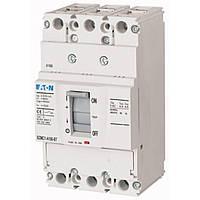 Выключатель автоматический BZMB1-A100 (100А 25кА) Eaton (109732), фото 1