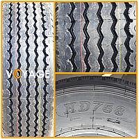 Грузовая шина Fronway HD 758 (Прицепная) 385/65R22.5