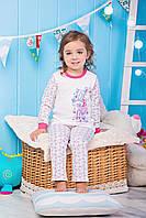 Детская пижама Zironka для девочки, размер 98