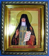 Святой преподобный Феодор Санаксарский