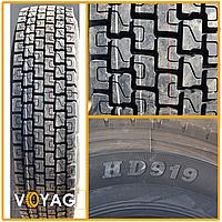 Грузовая шина Fronway HD 919 (Ведущая) 215/75 R17.5