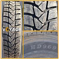 Грузовая шина Fronway HD 969 (Ведущая) 295/80R22.5