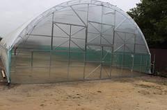 Проектирование тепличного хозяйства - возможные трудности и подводные камни
