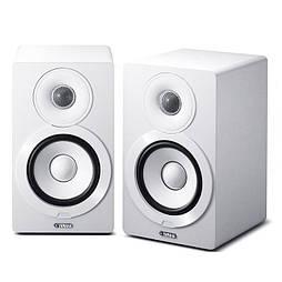 Фронтальные акустические колонки Yamaha NX-N500 White