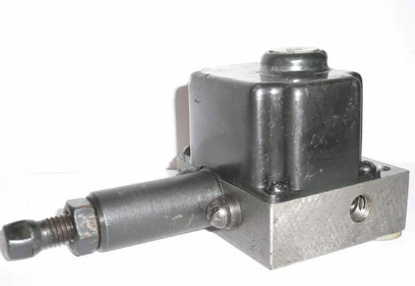 Реле давления РДП (ПГ 62-11), РД 23