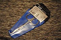 Ножницы маникюрные KDS 01-4027 загнутые