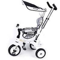 Трехколесный велосипед детский Сафари