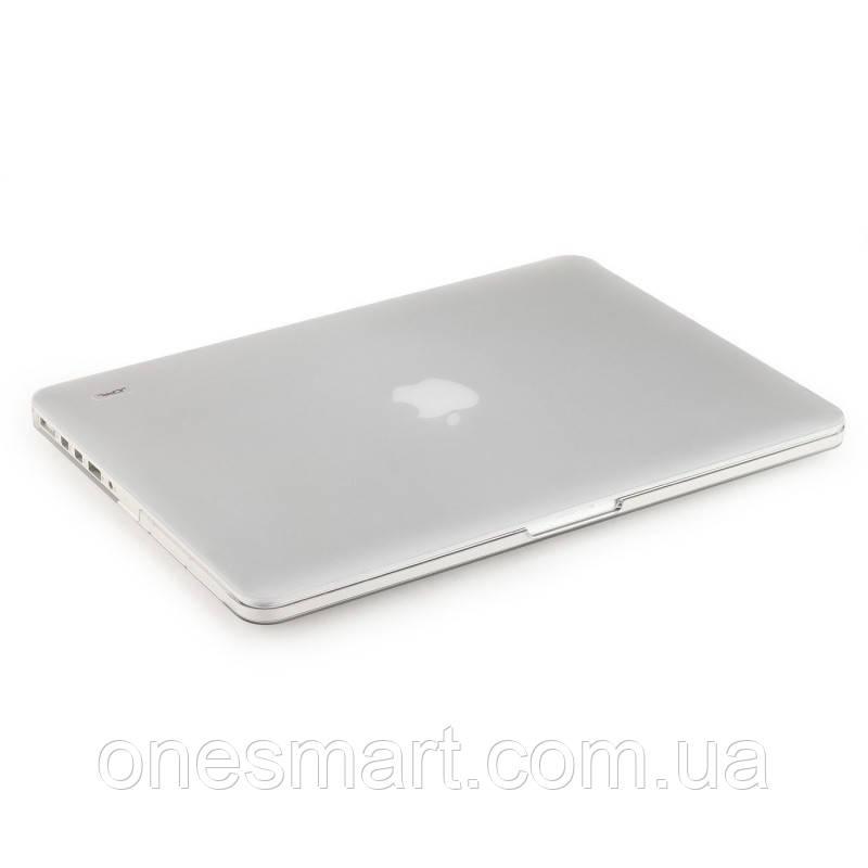 Чехол JCPAL Ultra-thin Apple MacBook Pro Retina 13 (Matte Crystal)