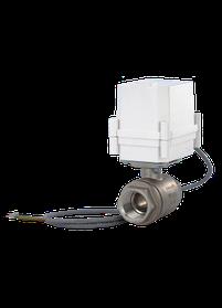 Шаровой электропривод Gidrolock Ultimate