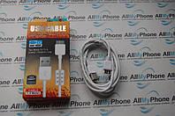 USB дата-кабель для Samsung N9000 Note 3, Galaxy G900 S5 с фильтром