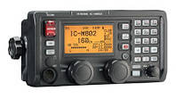 Морская радиостанция ICOM IC-M802 USA КВ - диапазона  (Бортовая , стационарная)