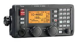 Морская радиостанция ICOM IC-M802 КВ - диапазона  (Бортовая , стационарная)