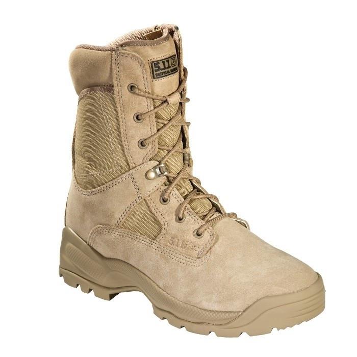 Ботинки Берцы 5.11 A.T.A.C. 8 Coyote Boot Desert 12110