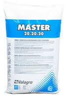 Мастер 20.20.20 25 кг. / Master 20.20.20 25 kg.