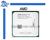 Процессор AMD Athlon II X2 240 2.8GHz/ 2MB/ 4000MHz (ADX240CK23GM) Socket AM3
